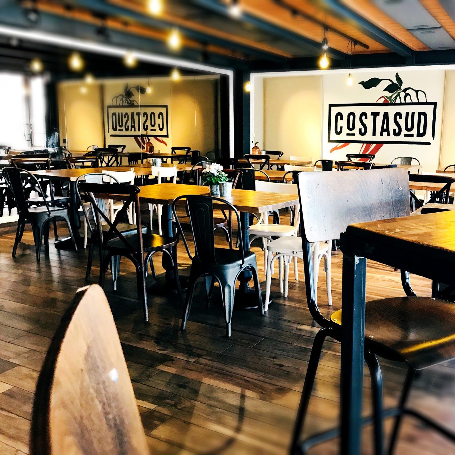 Costa Sud - Ristorante pizzeria a Cologno Monzese