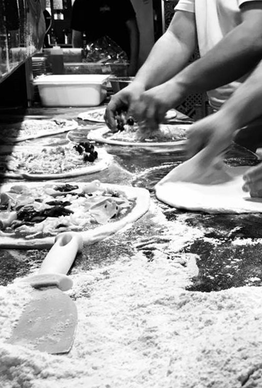 Costa Sud - Pizzeria, ristorante a Cologno Monzese